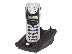 Schnurloses Telefon TOPCOM Cocoon 85