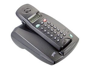 Schnurloses DECT-Telefon Intellisys MyTel