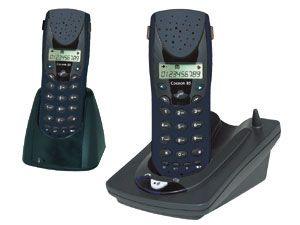 Schnurloses Telefon TOPCOM Cocoon 85 Duo