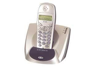 Schnurloses DECT-Telefon Sopran 170