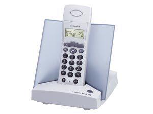 Schnurloses ISDN-Telefon swissvoice Eurit 525