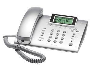 Komforttelefon TOPCOM Allure 270