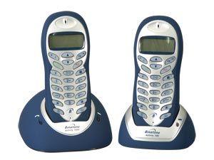 Schnurlose Telefone Binatone Activity 2000 Twin