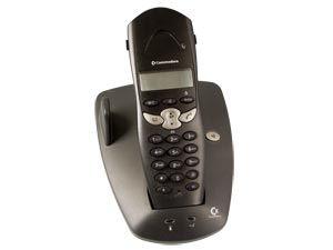 Schnurloses Telefon Commodore C6100