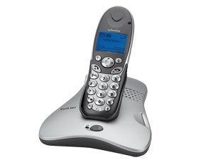 Schnurloses ISDN-Telefon swissvoice Eurit 547