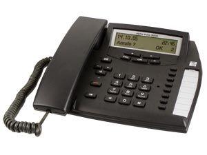 ISDN-Komforttelefon FMN alpha euro 3000