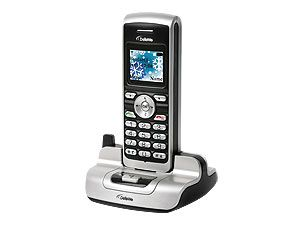 Schnurloses DECT-Telefon DeTeWe BeeTel 670 eco