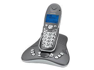 Schnurloses ISDN-Telefon SWISSVOICE Eurit 557