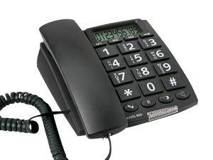 Großtasten-Telefon TOPCOM Axiss 800 Big Button