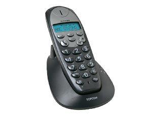 Großtasten-Telefon TOPCOM Butler 800 Big Button