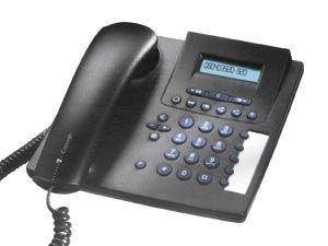 Komforttelefon T-Concept P411