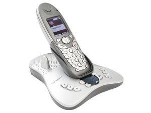 Schnurloses ISDN-Telefon SWISSCOM Top A421