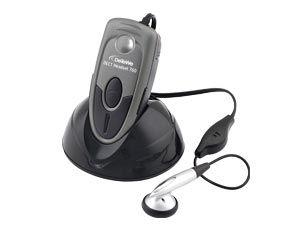 DECT/GAP-Sprechgarnitur DeTeWe DECT Headset 760