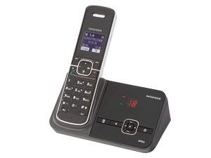 Schnurloses DECT-Telefon swissvoice DP550