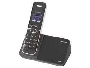 Schnurloses DECT-Telefon swissvoice DP500