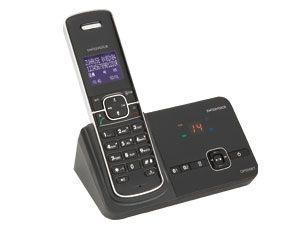 Schnurloses DECT-Telefon swissvoice DP550-BT