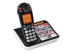 Telefon TOPCOM SOLOGIC B935