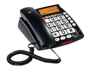 Telefon TOPCOM SOLOGIC A831