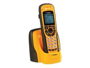 Schnurloses Outdoor-Telefon DETEWE BeeTel 2000