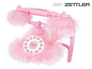 Telefon DSC-ZETTLER ZET-PHONE 69 - Produktbild 1