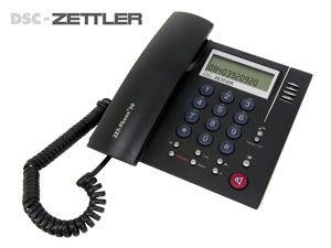 Telefon DSC-ZETTLER ZET-Phone 30 - Produktbild 1