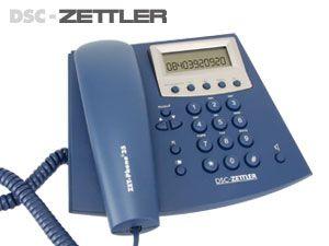 Kompakttelefon DSC-ZETTLER ZET-PHONE 35 - Produktbild 1