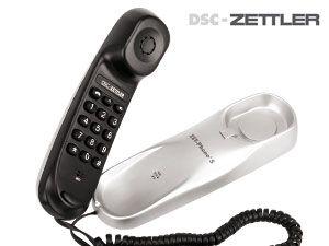 Kompakttelefon DSC-ZETTLER ZET-PHONE 5 - Produktbild 1