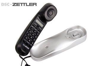 Kompakttelefon DSC-ZETTLER ZET-PHONE 12 - Produktbild 1