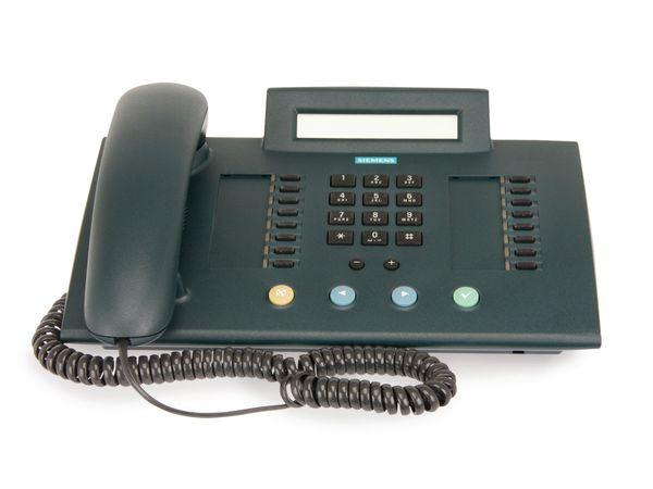ISDN-Komforttelefon SIEMENS Profiset 51isdn