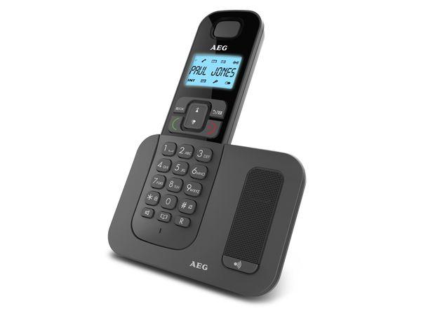 DECT-Telefon AEG VOXTEL D500