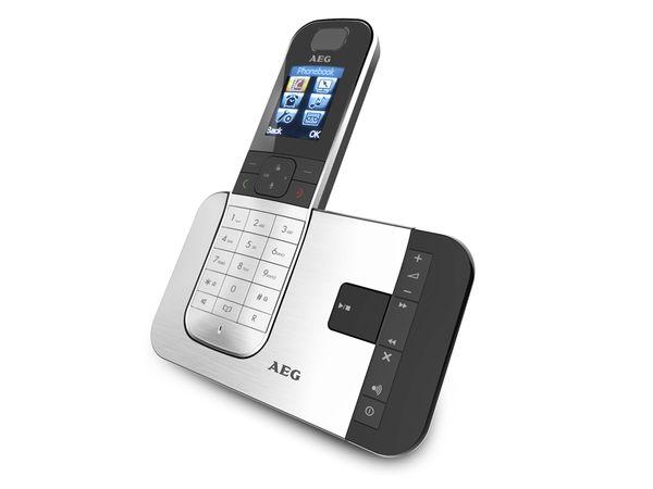 DECT-Telefon AEG VOXTEL D575