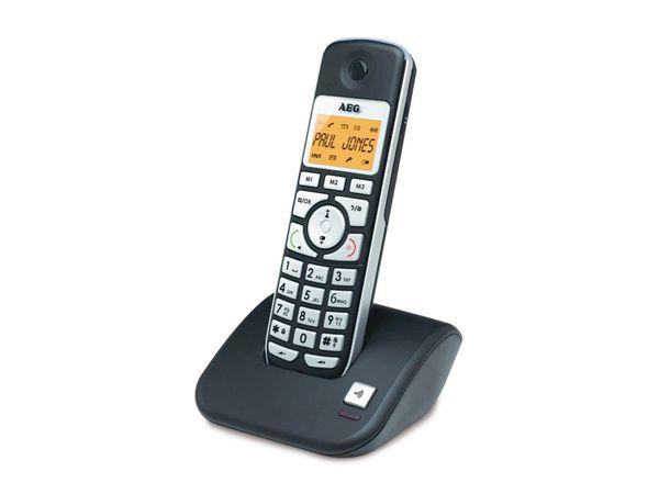 Telefon AEG VOXTEL S100 - Produktbild 1