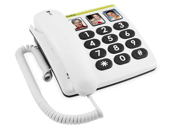 Großtasten-Telefon DORO PhoneEasy 331ph