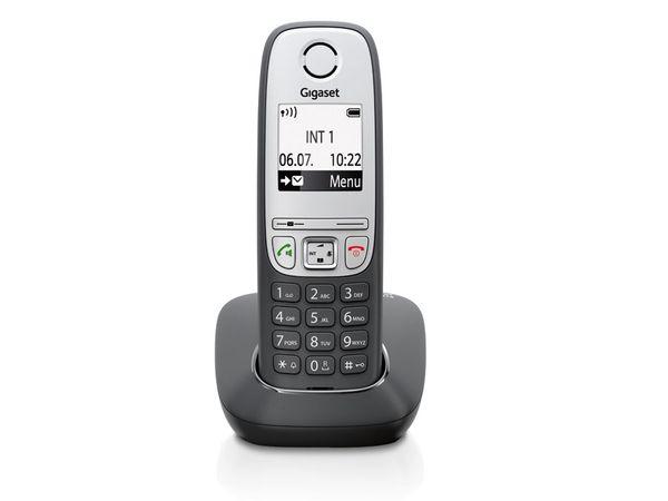 Schnurloses DECT-Telefon GIGASET A415 - Produktbild 1