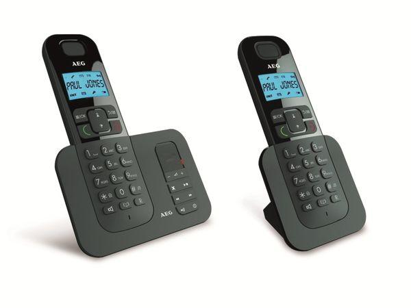 DECT-Telefon AEG VOXTEL D505