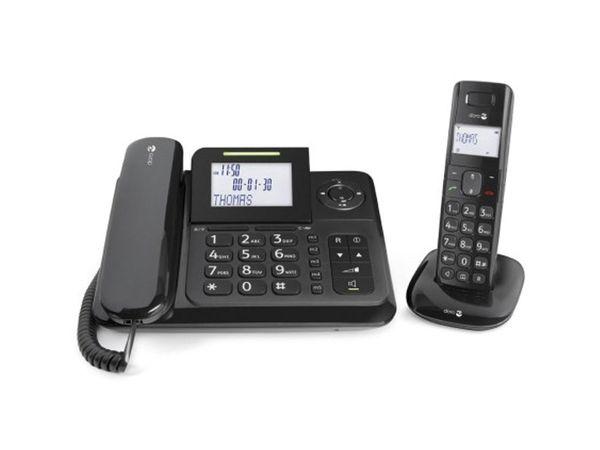 Telefon-Set DORO Comfort 4005 Combo