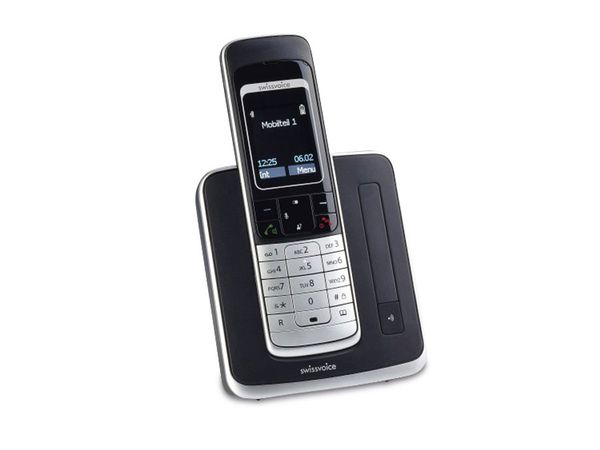 DECT-Telefon SWISSVOICE Avena 479