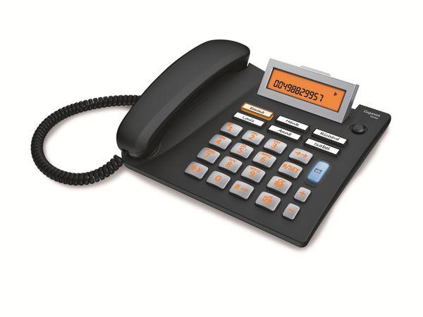 Telefon GIGASET 5040, anthrazit