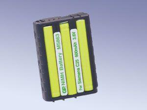 Handy-Akku für Siemens