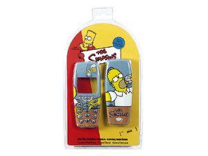 """Handy-Cover """"Drunken Homer"""""""