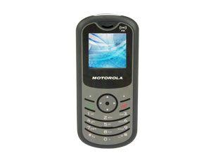 Mobiltelefon MOTOROLA WX180 - Produktbild 1