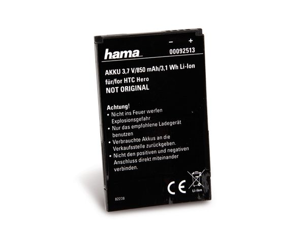 Handy-Akku HAMA
