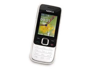Mobiltelefon NOKIA 2730 classic - Produktbild 1