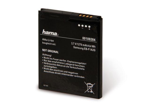 Handy-Akku, Ersatz für SAMSUNG EB-F1A2G