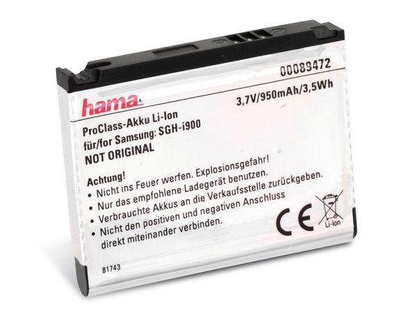 Handy-Akku HAMA ProClass