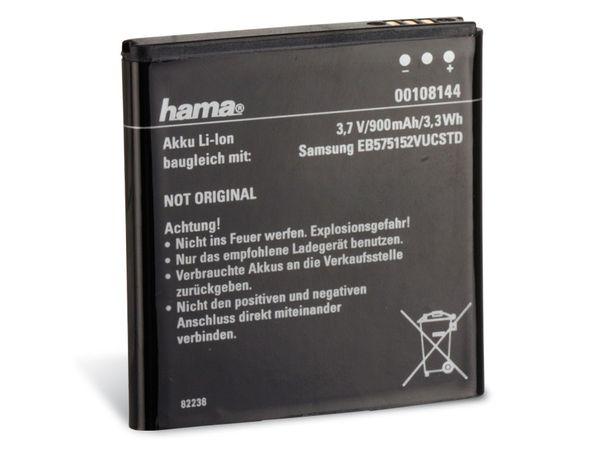 Handy-Akku HAMA 108144
