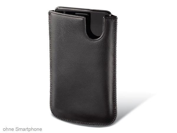 Handy-Sleeve für SAMSUNG GALAXY S III, schwarz - Produktbild 1