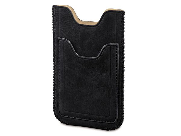 Handy-Sleeve für SONY XPERIA ZL HAMA BALANCE II, schwarz