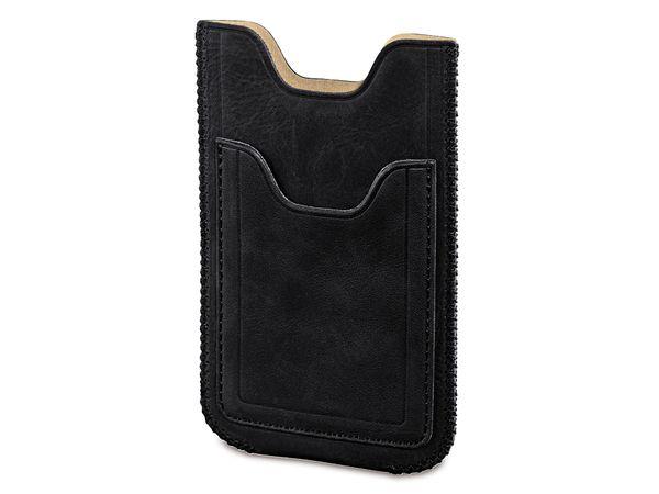 Handy-Sleeve für LG OPTIMUS L7 II HAMA BALANCE II, schwarz
