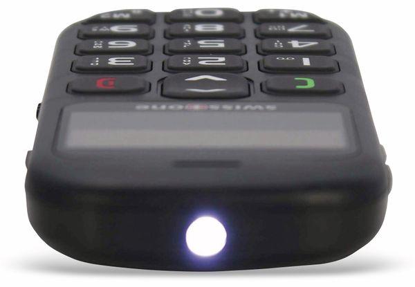 Mobiltelefon SWISSTONE BBM 320 - Produktbild 3